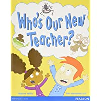 Wordsmith Year 1 Who's Our New Teacher?