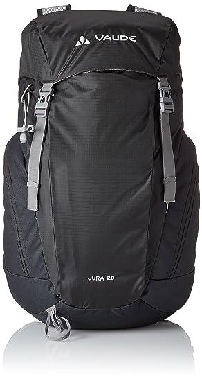 7f50ffd426167 VAUDE Herren Rucksack Jura Black