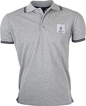 Polo RUGBY World Cup 2019 - Colección oficial de Rugby World Cup ...