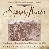 Simply Murder: The Battle of