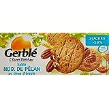 Gerble Sablé Noix 132g
