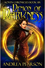 Demon of Darkness (Koven Chronicles Book 6) Kindle Edition