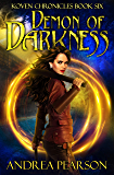 Demon of Darkness (Koven Chronicles Book 6)