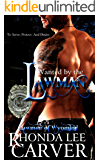 Wanted by the Lawman (Lawmen of Wyoming Book 2)