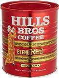 ヒルス コーヒー 豆(粉) ブレンドレッド 822g