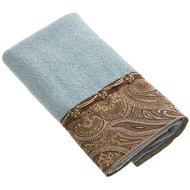 Avanti Linens Bradford Hand Towel, Mineral