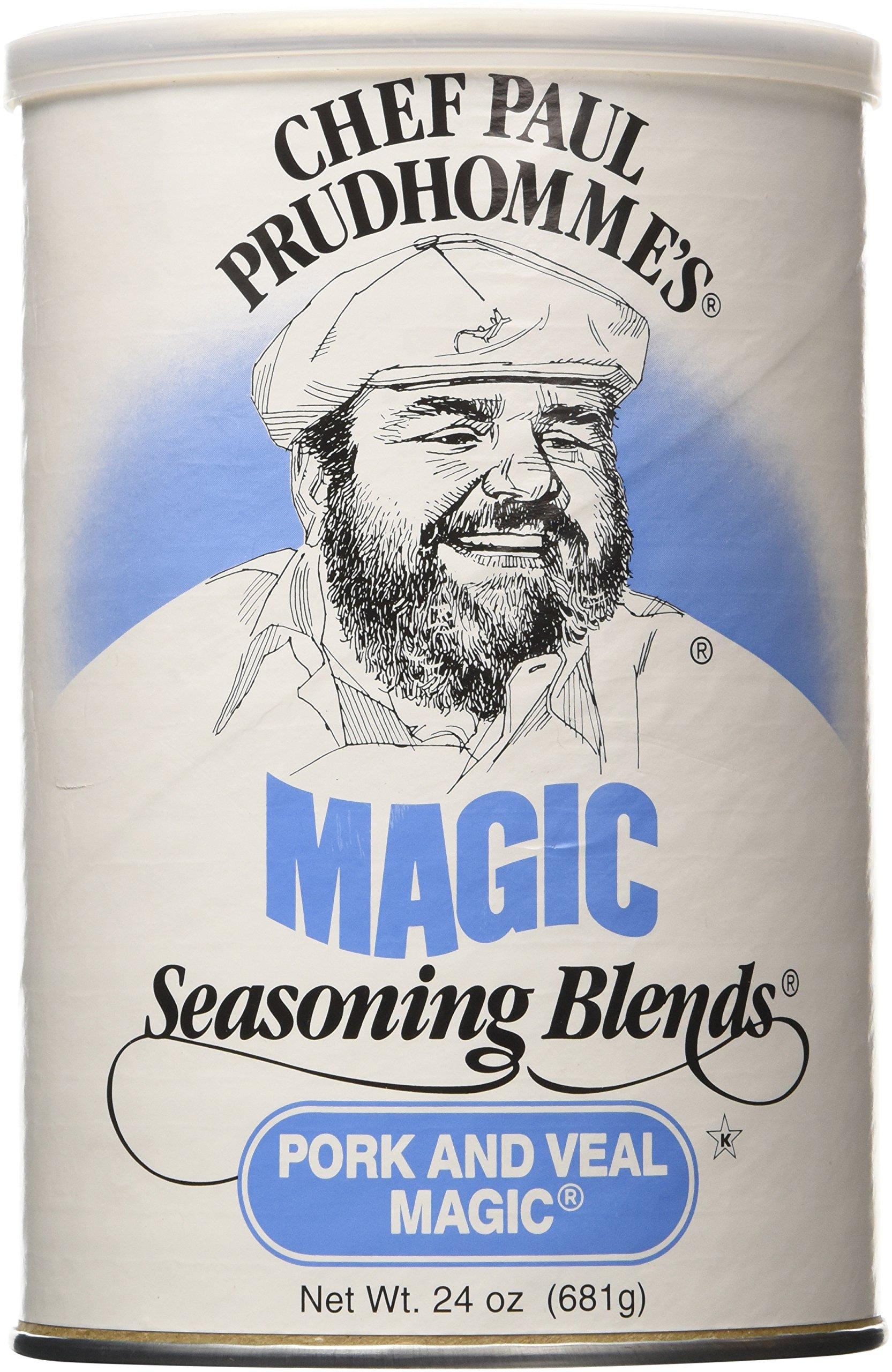 Pork and Veal Magic Seasoning 24oz by Magic Seasoning Blends