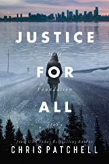 Justice for All (A Holt Foundation Story Book 1) Kindle Edition