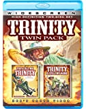 Trinity Twin Pack/ [Blu-ray] [Import]