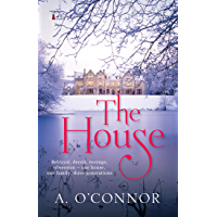 The House (Armstrong House Series Book 1) (English Edition)
