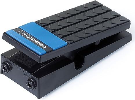 Bespeco VM12 - Pedal de volumen mono para guitarra, color negro ...