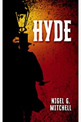 Hyde Kindle Edition