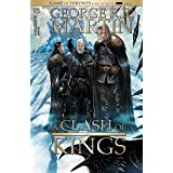 George R.R. Martin's A Clash Of Kings: The Comic Book Vol. 2 #5