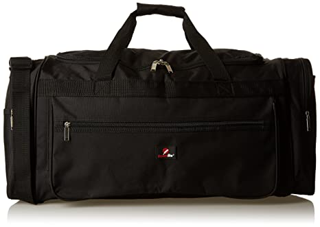 3470dc241b6c Roamlite Travel Duffle Holdalls - Extra Large X-L Size - Weekend or Very Big  Overnight Bag