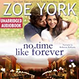 No Time Like Forever: Wardham Book 6