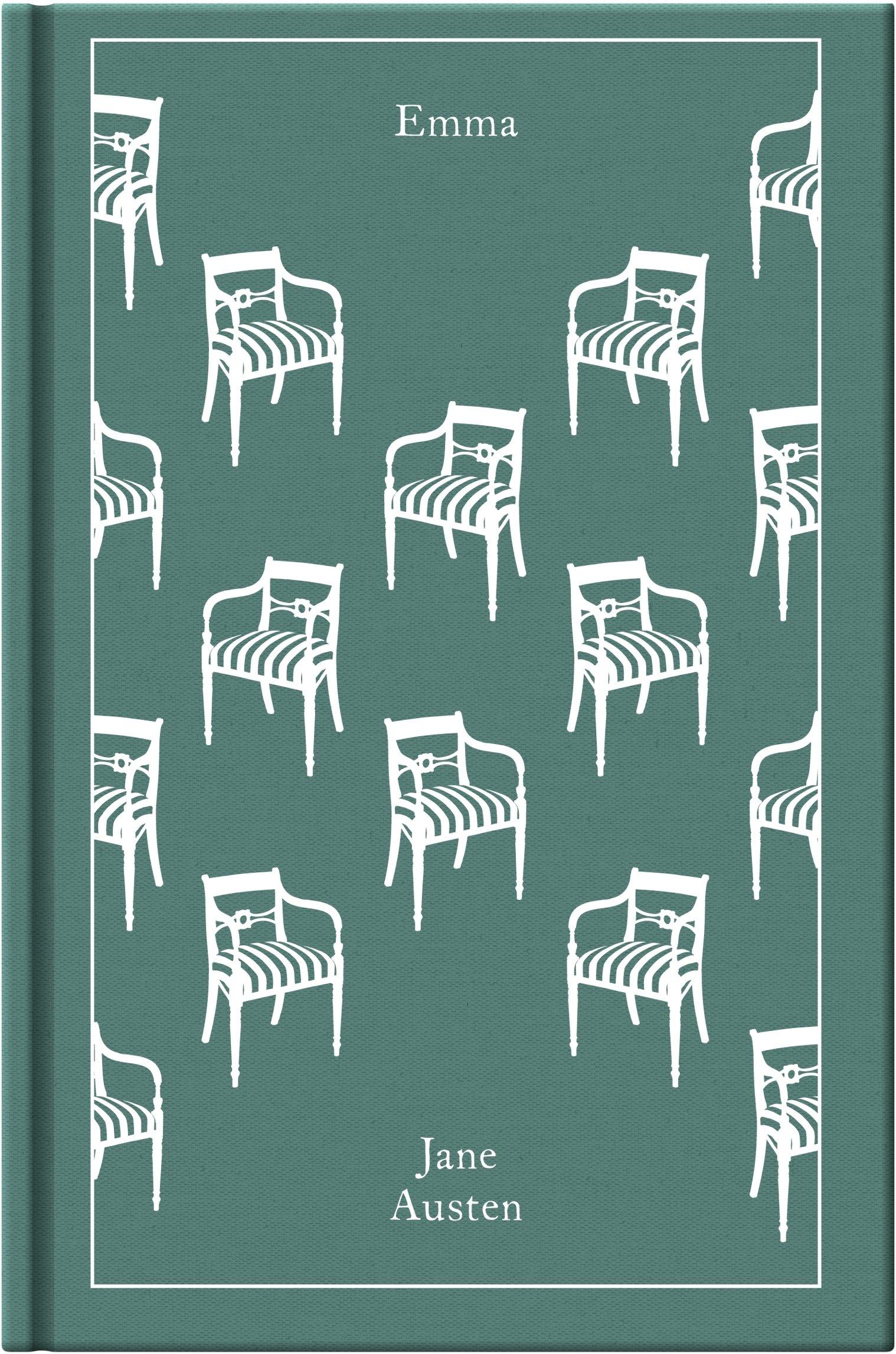 Emma (Penguin Clothbound Classics)