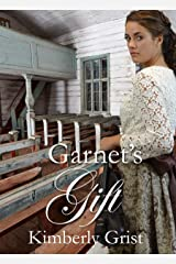 Garnet's Gift: Christian historical romance Kindle Edition