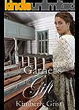 Garnet's Gift: Christian historical romance