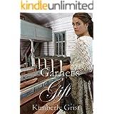 Garnet's Gift: Christian historical romance (Carrie Town Texas Book 6)