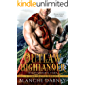 Outlaw Highlander: A Scottish Time Travel Romance (Highlander's Time Book 3)