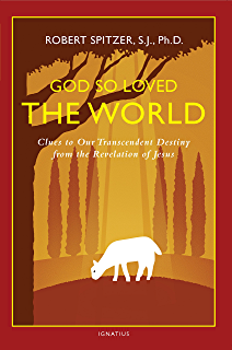 The souls upward yearning clues to our transcendent nature from god so loved the world clues to our transcendent destiny from the revelation of jesus fandeluxe Images