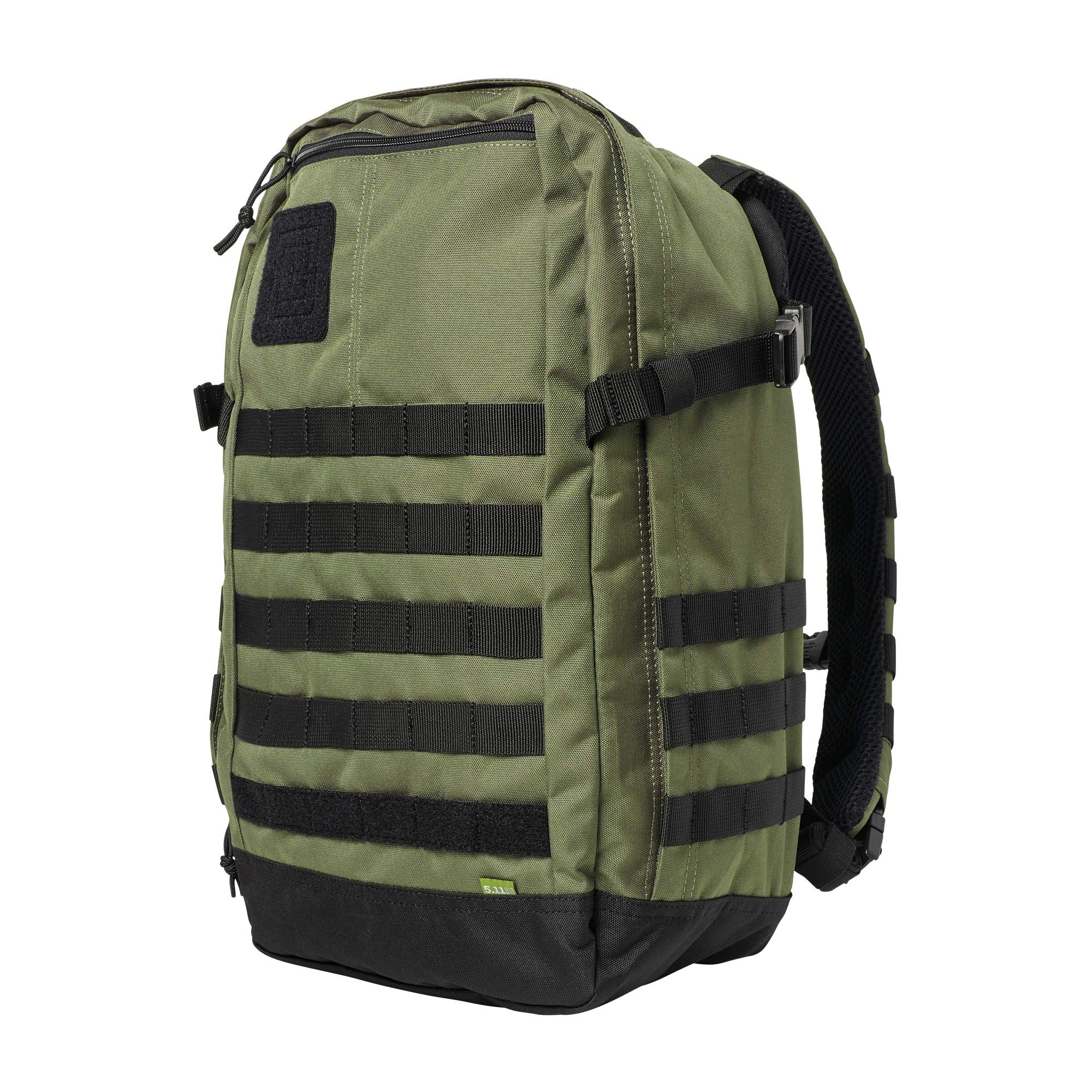 5.11 Style Rapid Origin Tactical Backpack, Style 56355, Ranger Green by 5.11