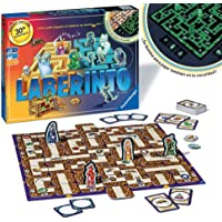 Ravensburger- Juego Laberinto, Glow in The Dark, Miscelanea