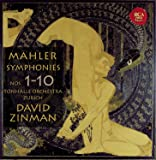 Mahler: Symphonies 1-10