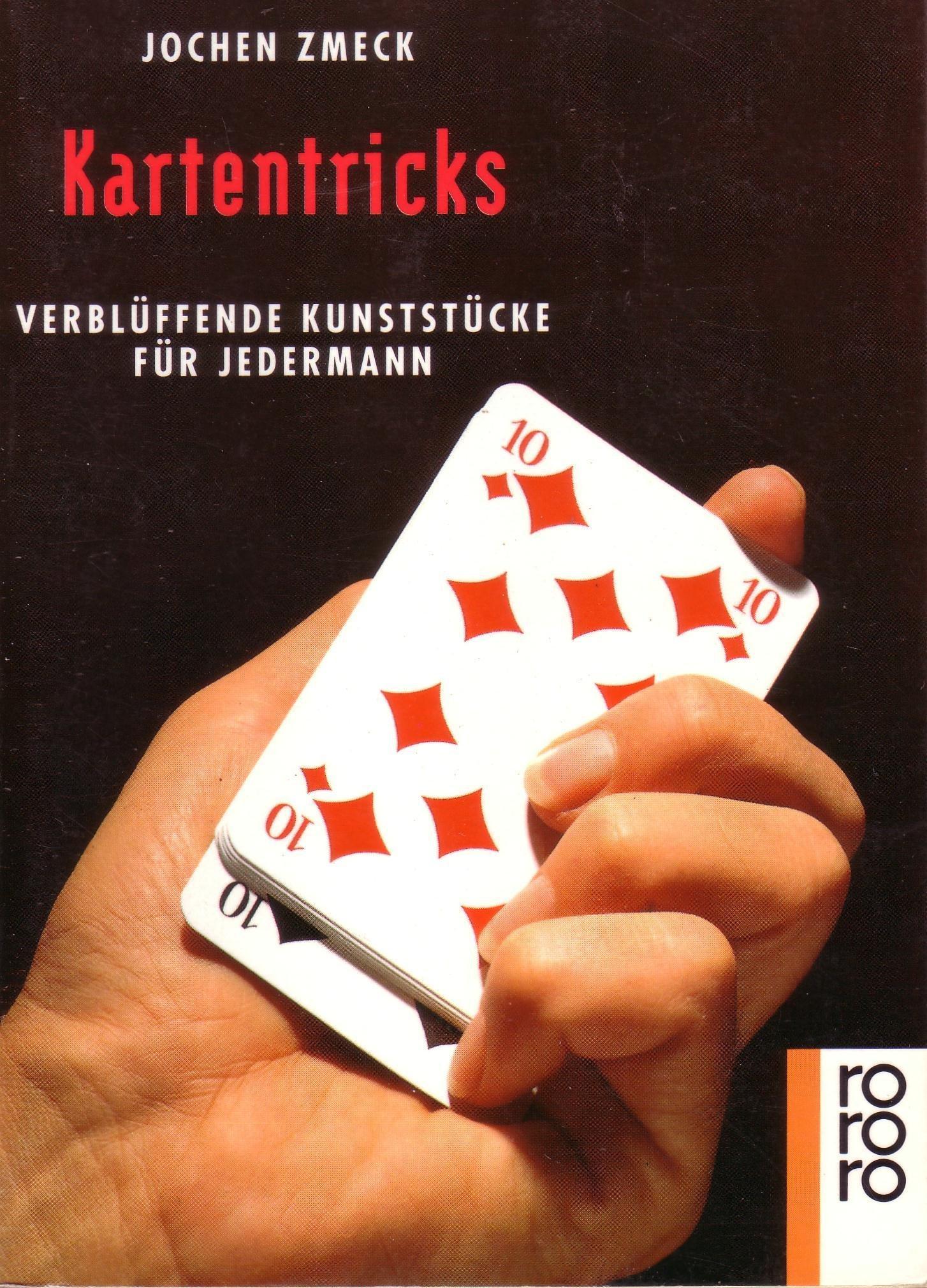 Kartentricks