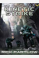 Kinetic Strike (Drop Trooper Book 2) Kindle Edition