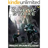 Kinetic Strike (Drop Trooper Book 2)
