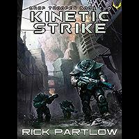 Kinetic Strike (Drop Trooper Book 2)