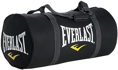 0be215606b Everlast Mesh Bag - Sac de sport - Noir - 25.5