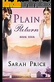 Plain Return (The Plain Fame Series Book 4) (English Edition)