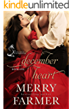 December Heart (The Silver Foxes of Westminster Book 1)