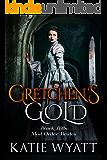 Mail Order Bride: Gretchen's Gold: Inspirational Historical Western Romance (Black Hills Mail Order Bride series Book 3)