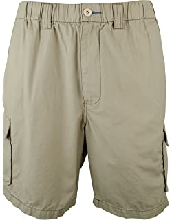 0e443af153 Amazon.com: TOMMY BAHAMA Relax Mens Summer Cargo Casual Beach Shorts ...