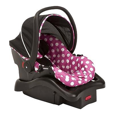 Disney Light 'n Comfy Luxury Children's car seat