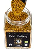 Wild Raw Organic Greek Bee Pollen (Hand Collected in the Arta Mountains)