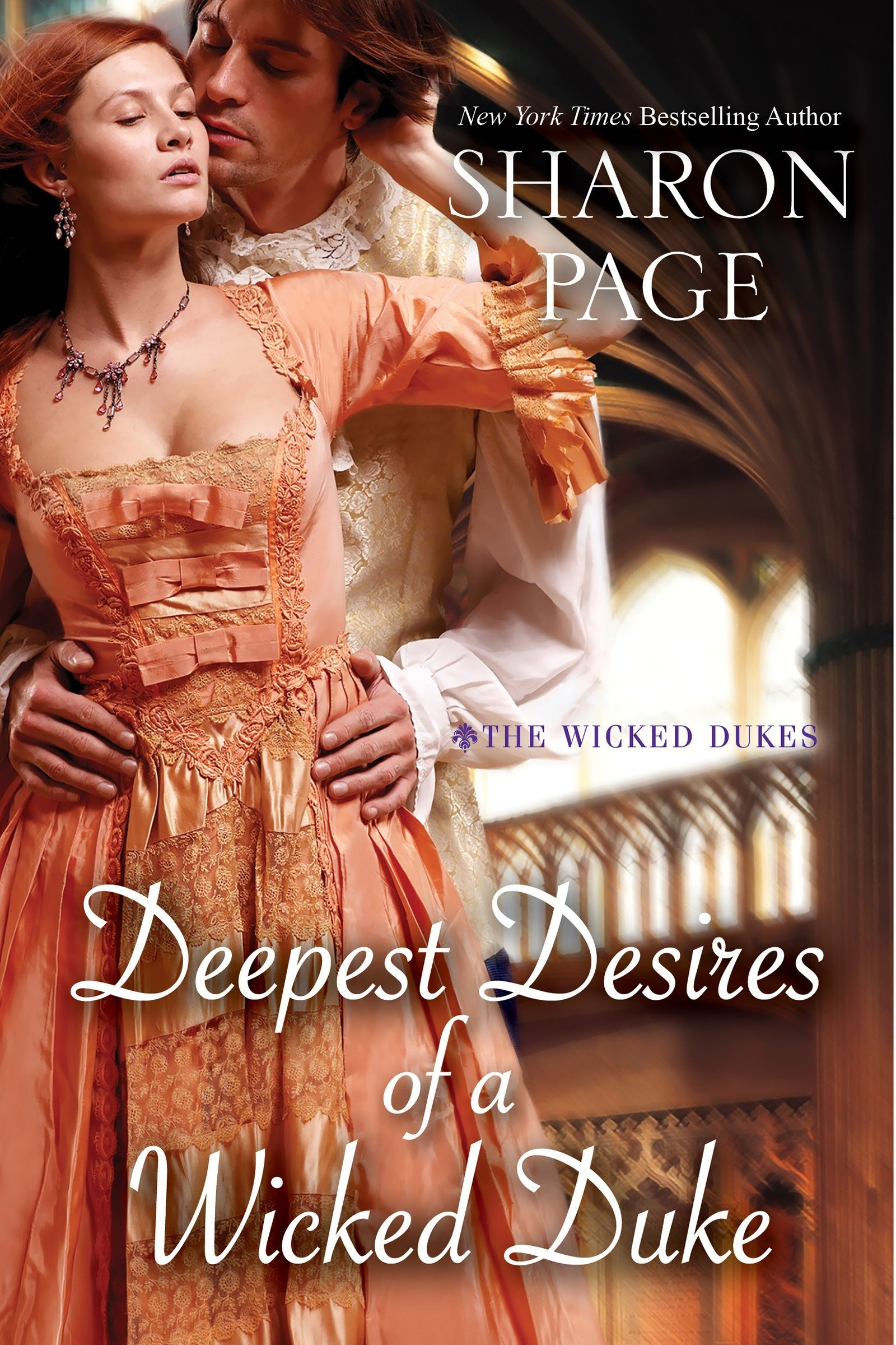 Deepest Desires of a Wicked Duke (The Wicked Dukes) PDF Text fb2 book