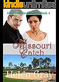Missouri Catch (Contemporary Christian Romance) (Heartland Heartmates Book 4)