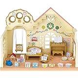 Sylvanian Families - Casa de muñecas (EPOCH 5100)