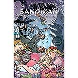 The Sandman Vol. 3: The Deluxe Edition Book Three