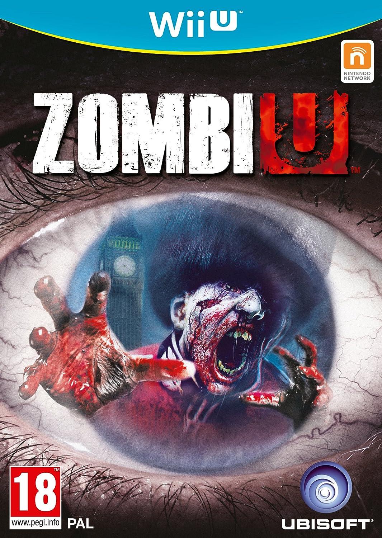 Zombi U AT-PEGI [Importación alemana]: Amazon.es: Videojuegos