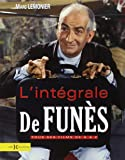 Louis de Funès, l'intégrale