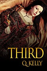 Third Kindle Edition