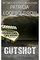 Gutshot: The Catastrophe (Red Dog Conspiracy) Kindle Edition