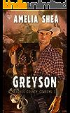 Greyson (Cloves County Cowboys Book 1)