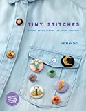 Tiny Stitches: Buttons, Badges, Patches, and Pins