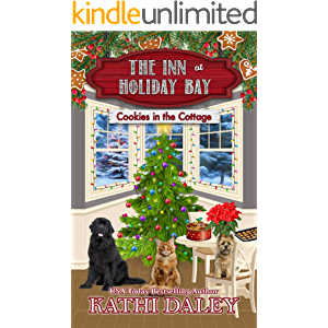 The Inn at Holiday Bay: Cookies in the Cottage